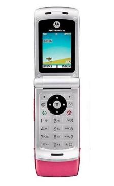 Motorola W375 Driver Download