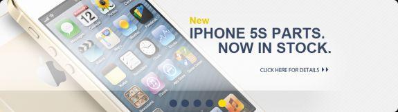 Maxbhi Apple iPhone 5s Parts