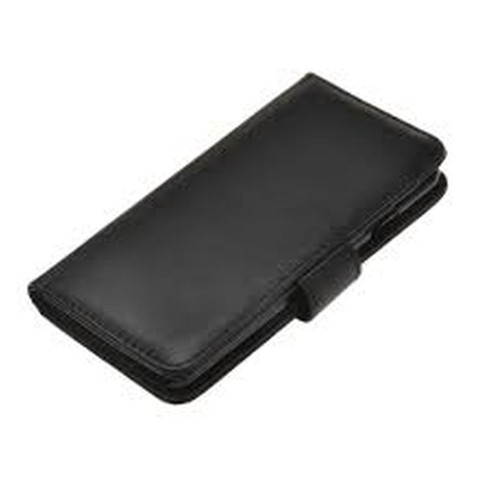 timeless design 0f141 436d5 Flip Cover for HTC One ME Dual SIM - Black