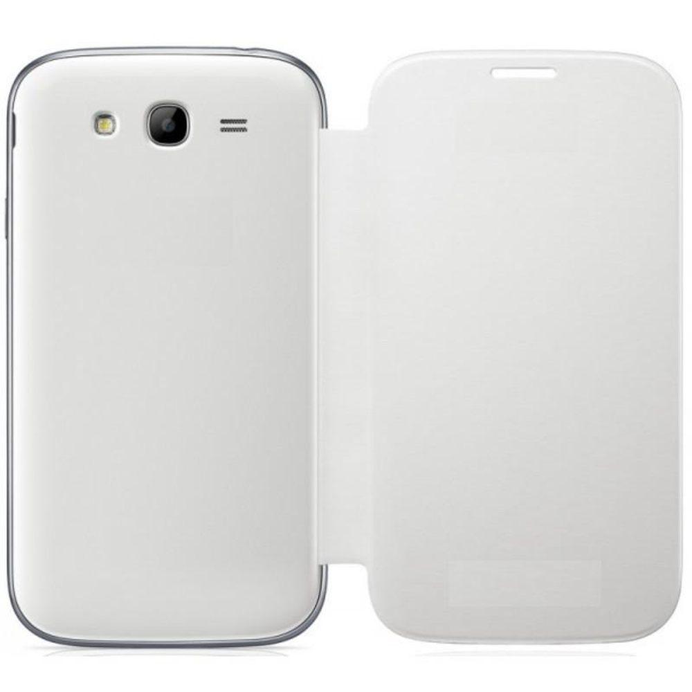 new style de875 4fcc2 Flip Cover for Samsung Galaxy Grand 2 LTE - White