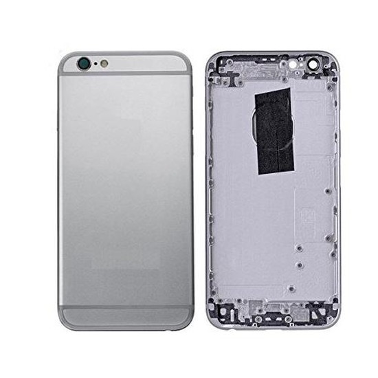 factory price 5e1ca eb8c1 Full Body Housing for Apple iPhone 6s Plus - Grey