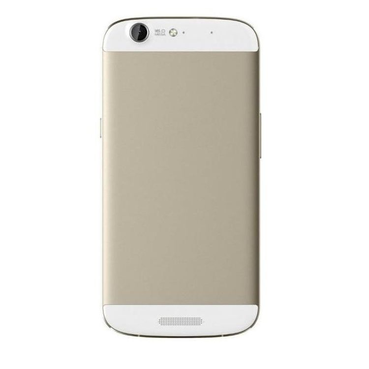 brand new 51958 202b3 Full Body Housing for Micromax Canvas Gold A300 - White