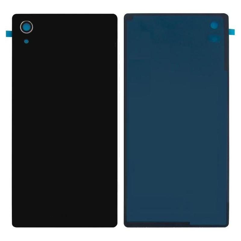 Full Body Housing for Sony Xperia M4 Aqua 16GB - Black