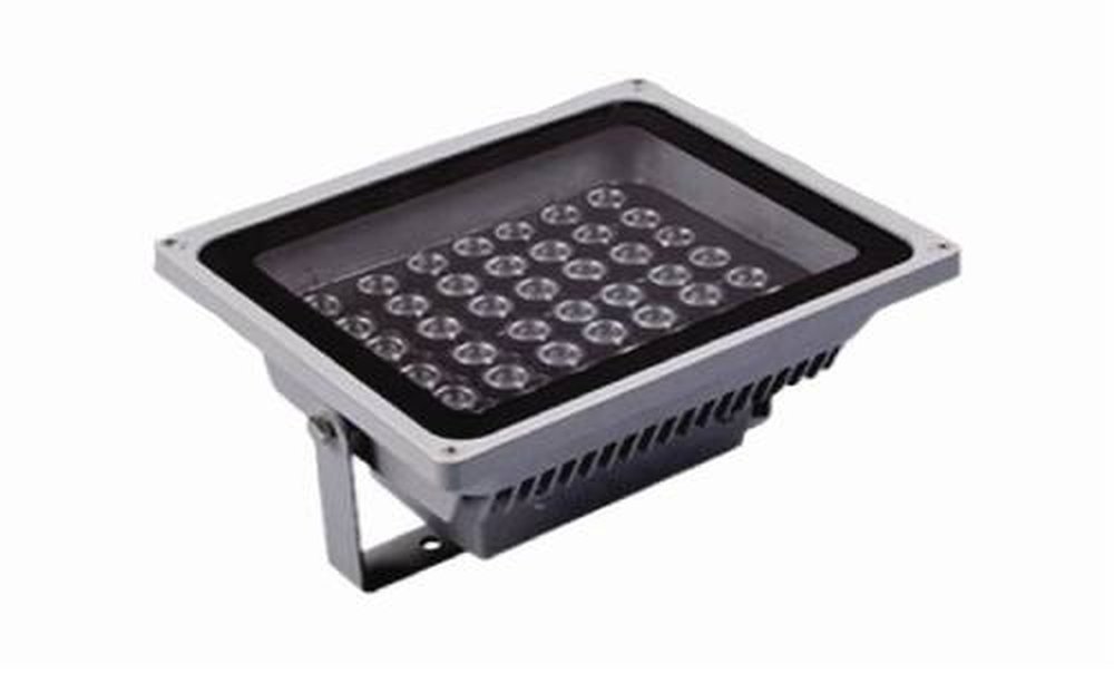 45 Watt LED Flood Light - 250 mm, White