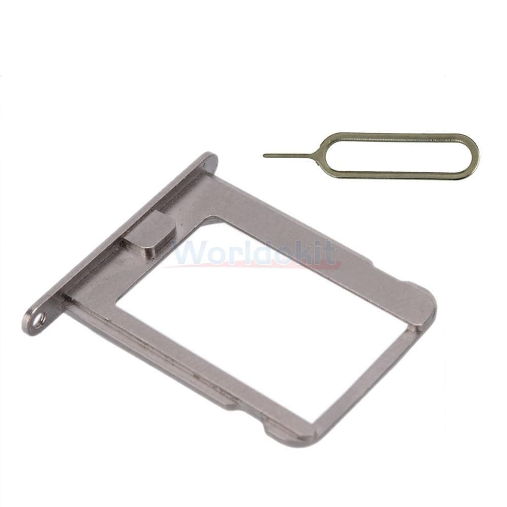 Sim Card Tray Holder Slot for Apple iPhone 4G OG