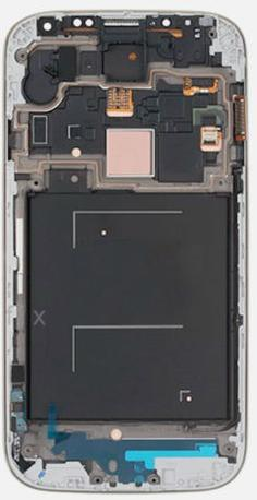 LCD Screen for Samsung I9500 Galaxy S4