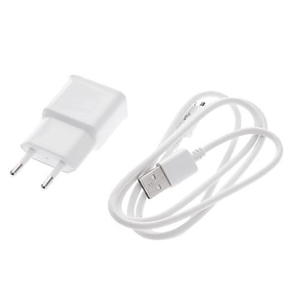 Charger for Alcatel One Touch Flash Plus - Desktop USB Wall Charger