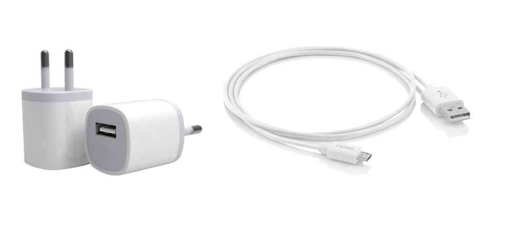 Charger for LeTV Le 1s - USB Mobile Phone Wall Charger