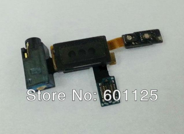 Earphone flex with speaker for Samsung i8700 Omnia 7