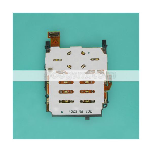 Internal Keypad Module for Sony Ericsson K770 Cell Phone
