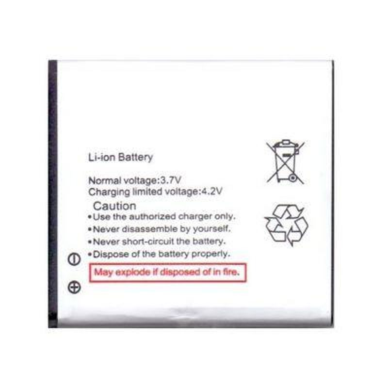 Battery For Karbonn Smart A52 Plus By - Maxbhi.com