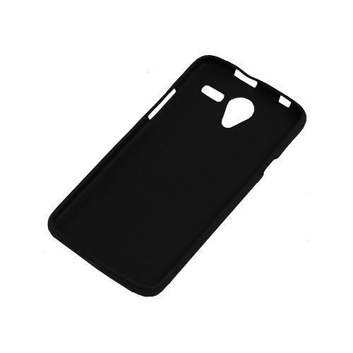 brand new d9136 91c35 Back Case for Cherry Mobile Flare 4 - Black