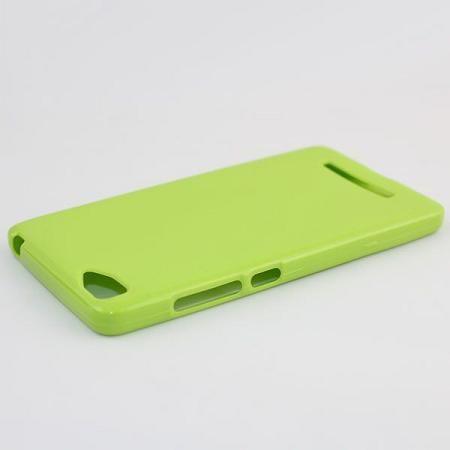 pretty nice 5eb15 13adc Back Case for Xiaomi Mi4i 32GB - Green