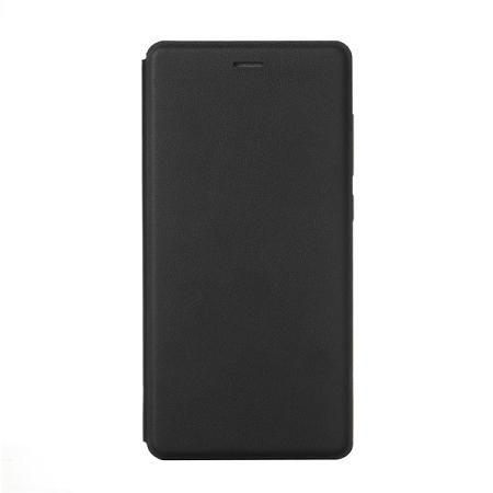 purchase cheap aafc7 5e651 Flip Cover for Xolo Era 4K - Black