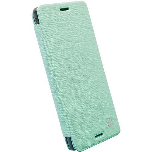 quality design e15c3 eddaf Flip Cover for Sony Xperia M4 Aqua Dual 16GB - Green