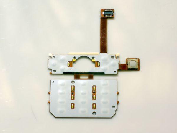Keypad for Sony Ericsson K790a