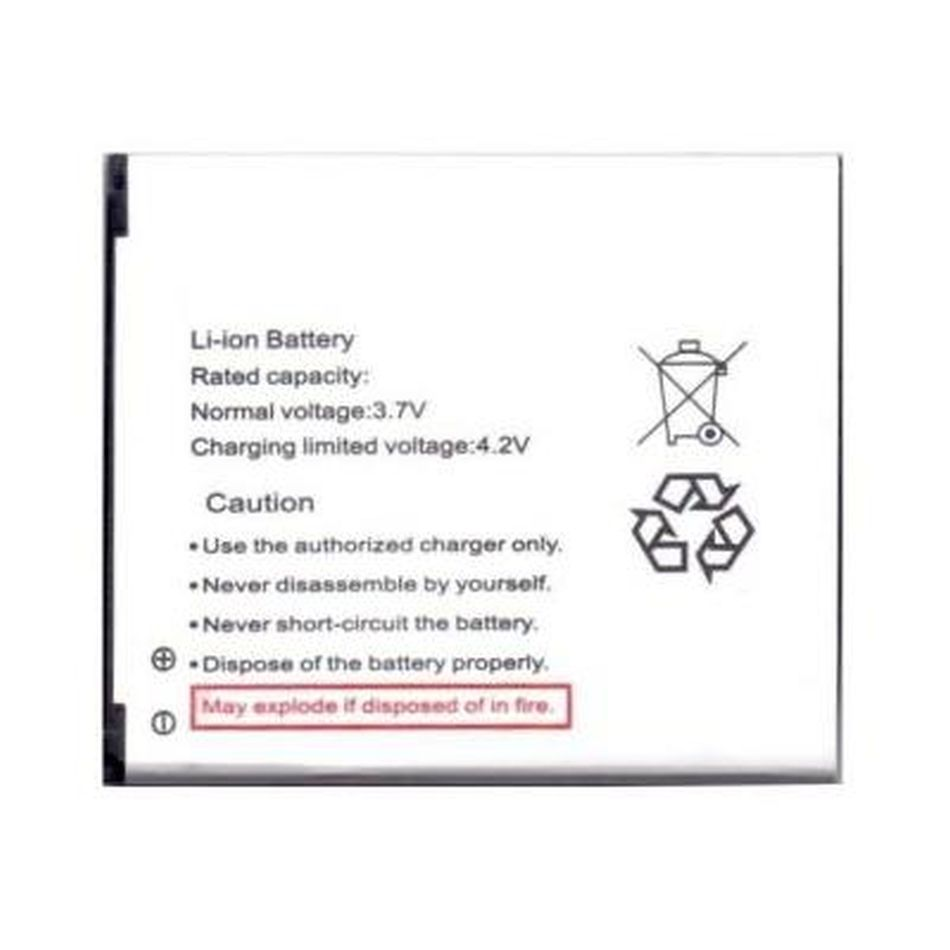 Battery For Micromax A114 Canvas 2.2 By - Maxbhi.com