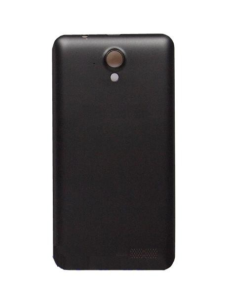check out afc06 b13a9 Back Panel Cover for Lenovo A319 - Black