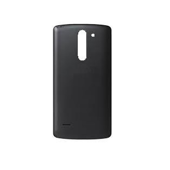 separation shoes 7044b a3390 Back Panel Cover for LG G3 Stylus D690 - Black