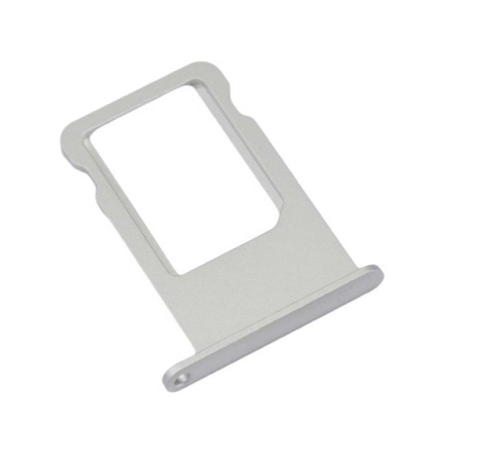 SIM Card Holder Tray for Xiaomi Redmi 3S Plus - Grey