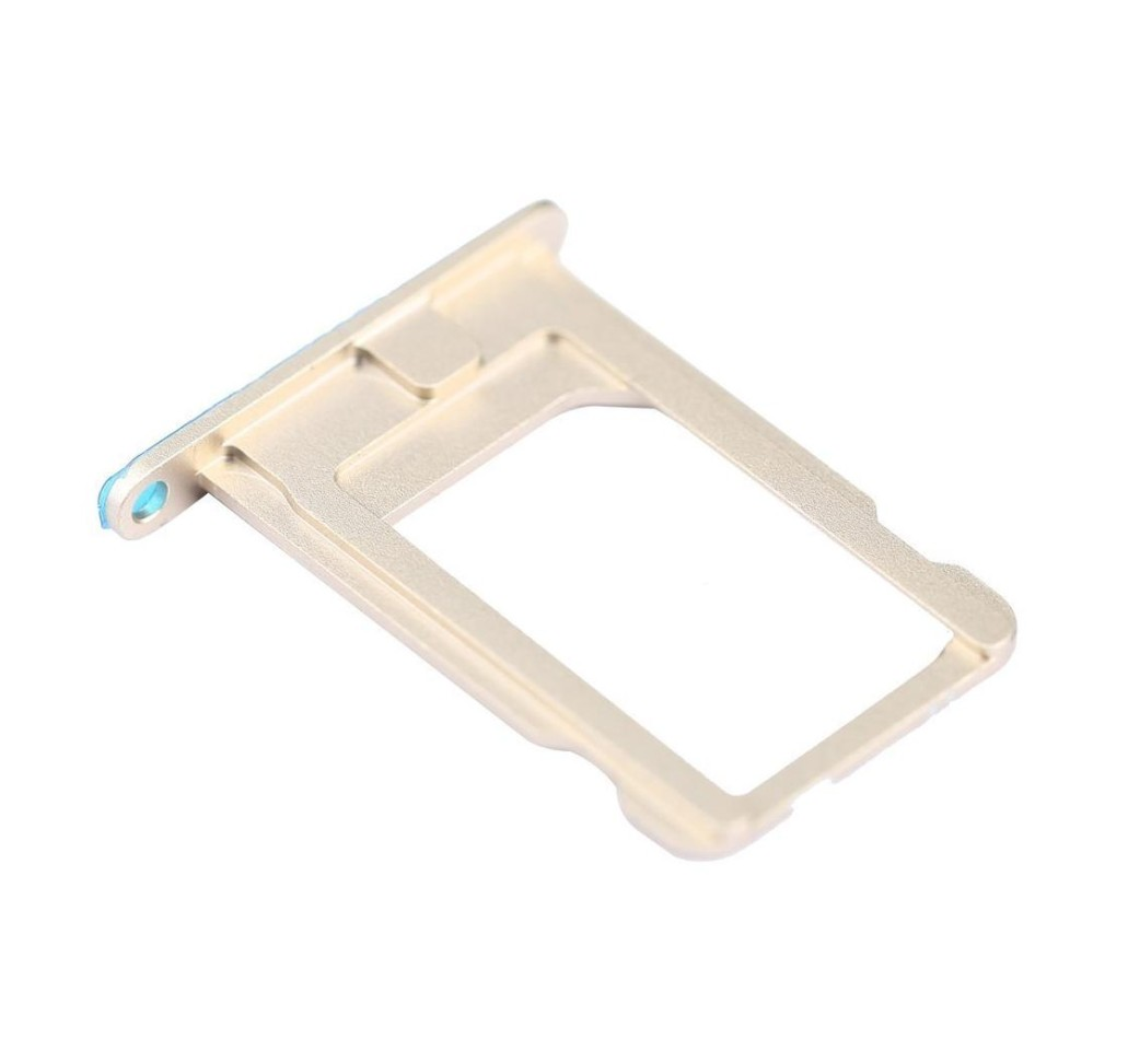 Sim Card Holder Tray For Lyf Water 11 Gold - Maxbhi.com