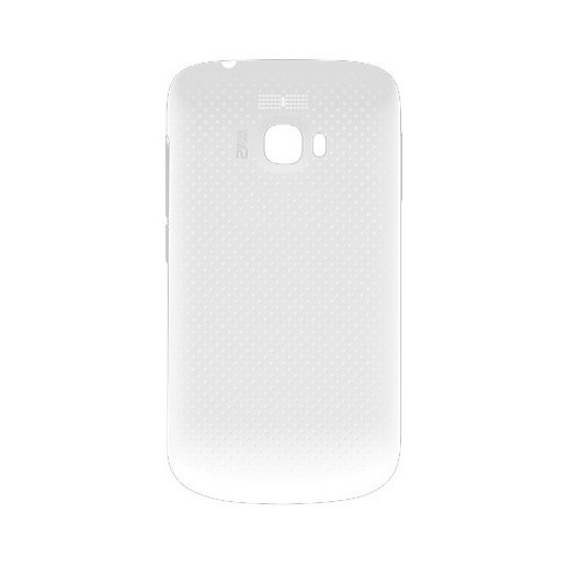 big sale 9cc71 42edc Back Panel Cover for Micromax Bolt A064 - White