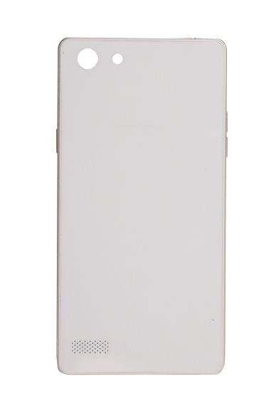 more photos 7e396 1f3bf Back Panel Cover for Oppo Neo 7 - White