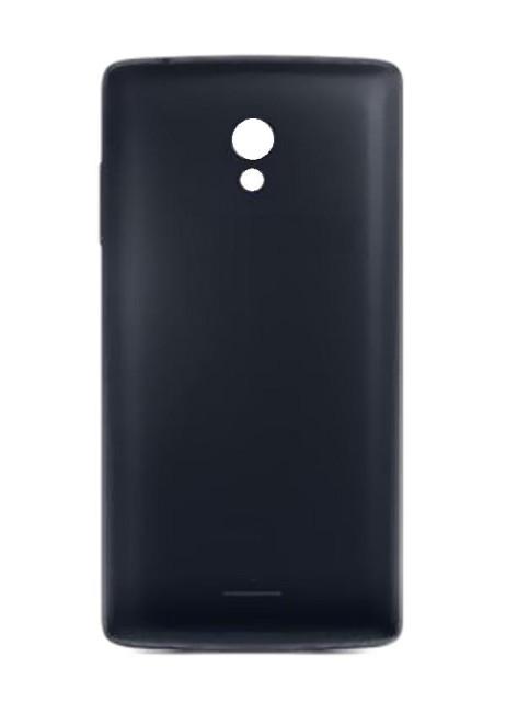 sale retailer 5fb99 9d32b Back Panel Cover for Oppo R1001 Joy - Black