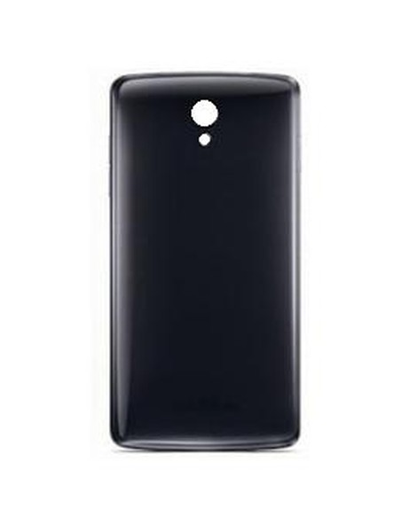 the latest 2025e d168c Back Panel Cover for Oppo R2001 Yoyo - Black