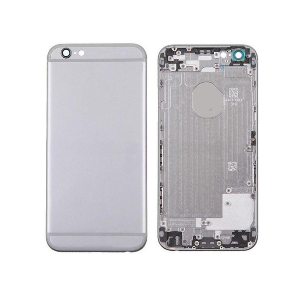 Full Body Housing for Apple iPhone 6s Plus 64GB - White