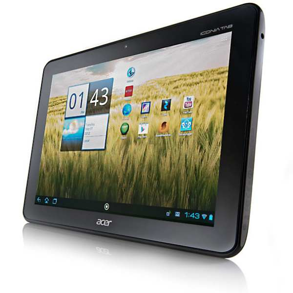 Acer Iconia Tab A200 Drivers Download (2019)