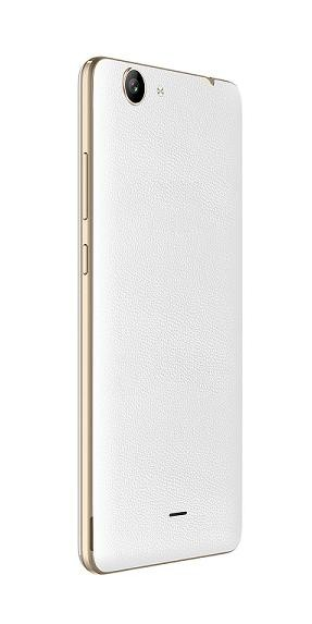 half off 99376 41398 Back Panel Cover for BLU Life XL - White