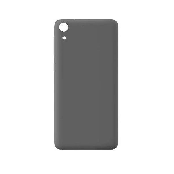 sports shoes 6c3c5 7f8c1 Back Panel Cover for HTC Desire 728G Dual Sim - Grey
