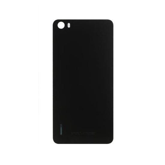low priced cdd52 c0535 Back Panel Cover for Huawei Honor 6 - Black