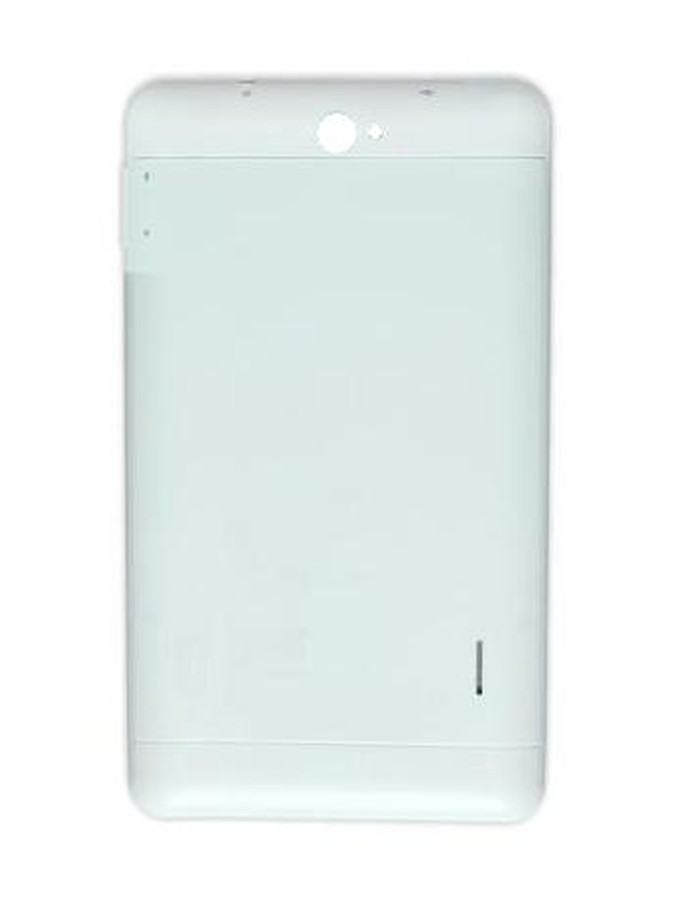 low priced 80c9c ade65 Back Panel Cover for I Kall K1 - White