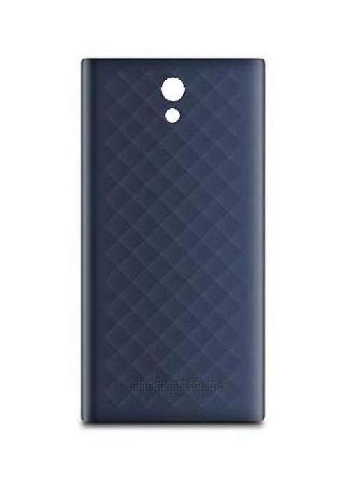 save off 7bc28 b14f3 Back Panel Cover for Lava X38 - Black - Maxbhi.com