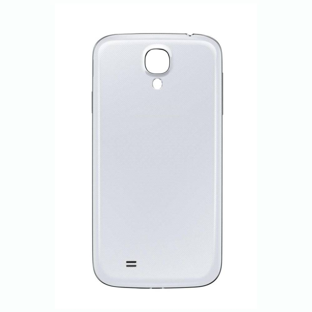 Back Case For Samsung Galaxy S4 I9500 White New All Black