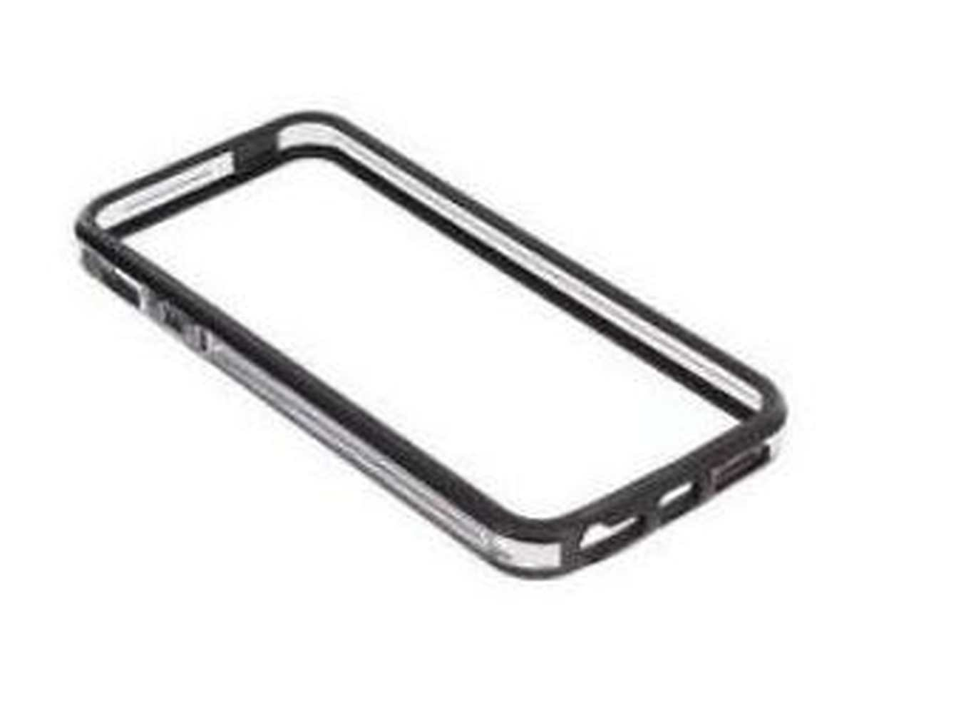 promo code a9ff0 25d96 Bumper Case for Apple iPhone 5s Metal Slate