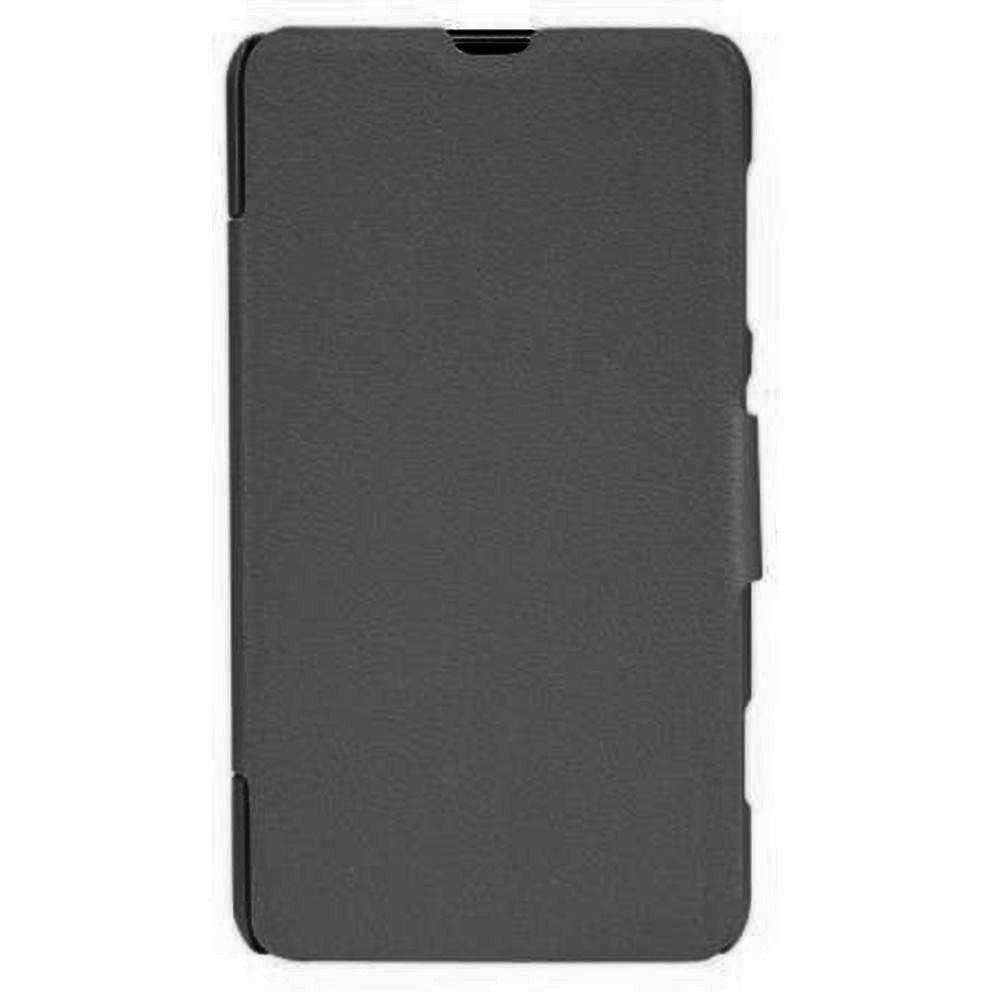 release date 2ec2f b192b Flip Cover for Nokia Lumia 625 - Black
