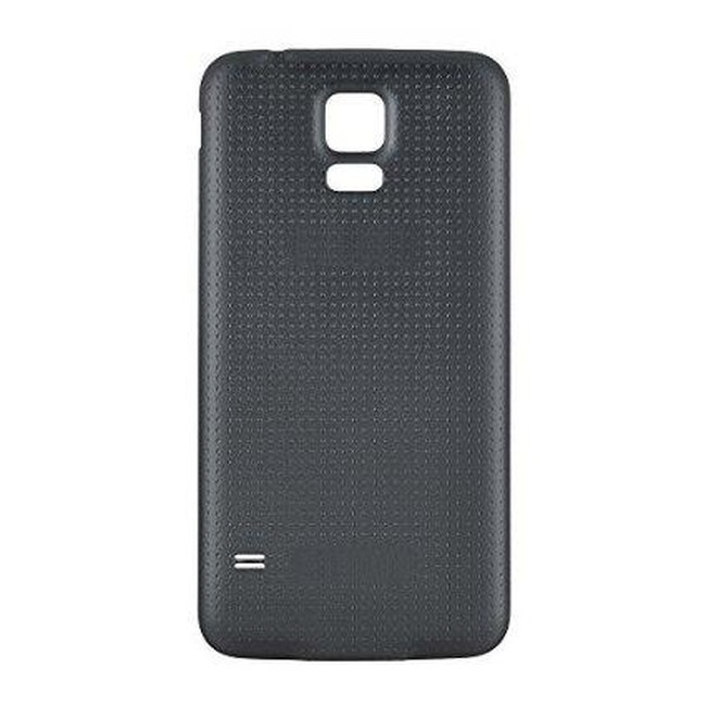 the best attitude f02fe 5337d Back Panel Cover for Samsung Galaxy S5 mini - Black