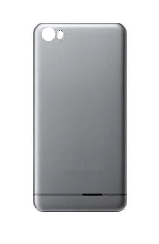 official photos 0ed73 6dbf4 Back Panel Cover for Videocon Graphite1 V45ED - Grey