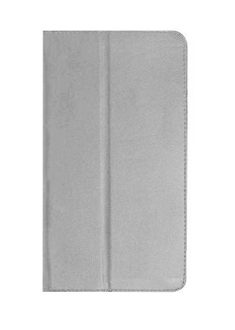 Flip Cover For Lenovo Phab Plus Silver By - Maxbhi.com