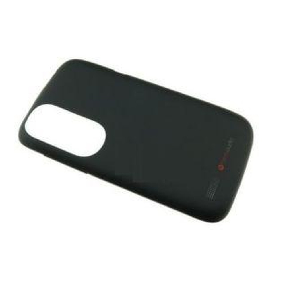online store b75cb 272c4 Back Panel Cover for HTC Desire X - Black