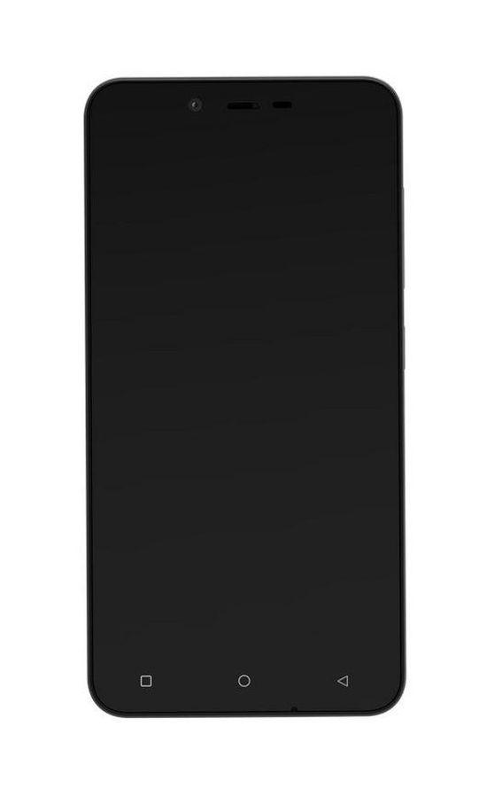 Gionee P5 Mini Settings