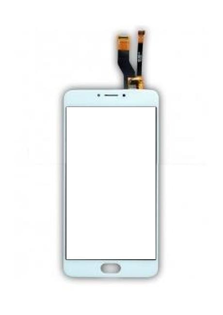 Touch Screen Digitizer For Yu Yunicorn Gold By - Maxbhi.com