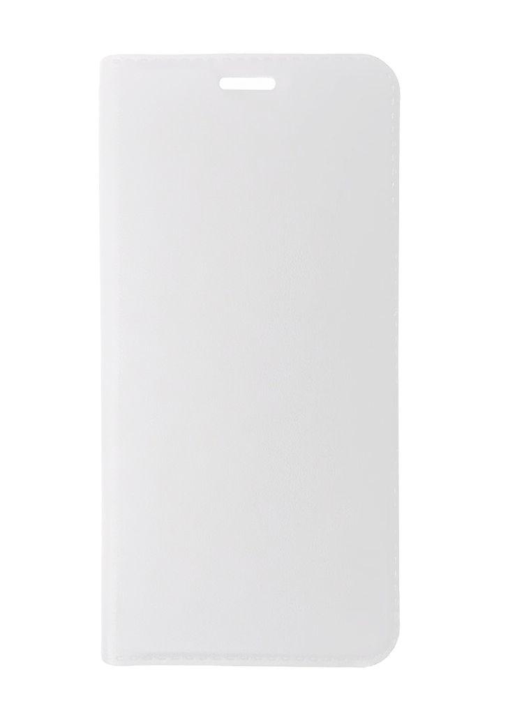 Flip Cover For Vivo Y21l White By - Maxbhi.com