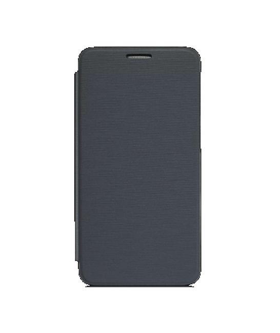 online store 8c99f 69ba7 Flip Cover for Alcatel Pop 4 Plus - Black