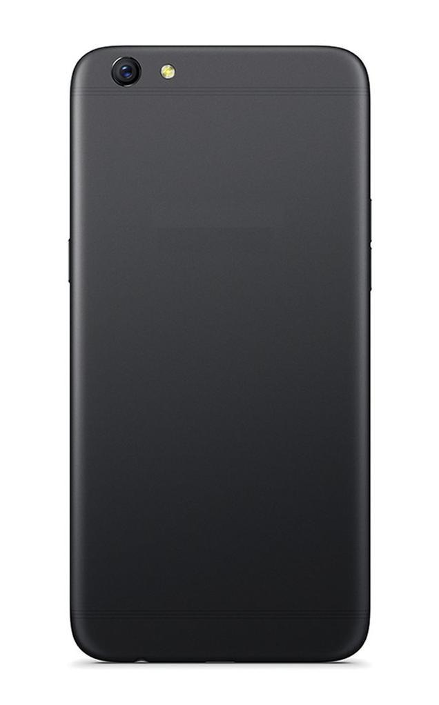 Full Body Housing For Oppo R9s Plus Black - Maxbhi.com