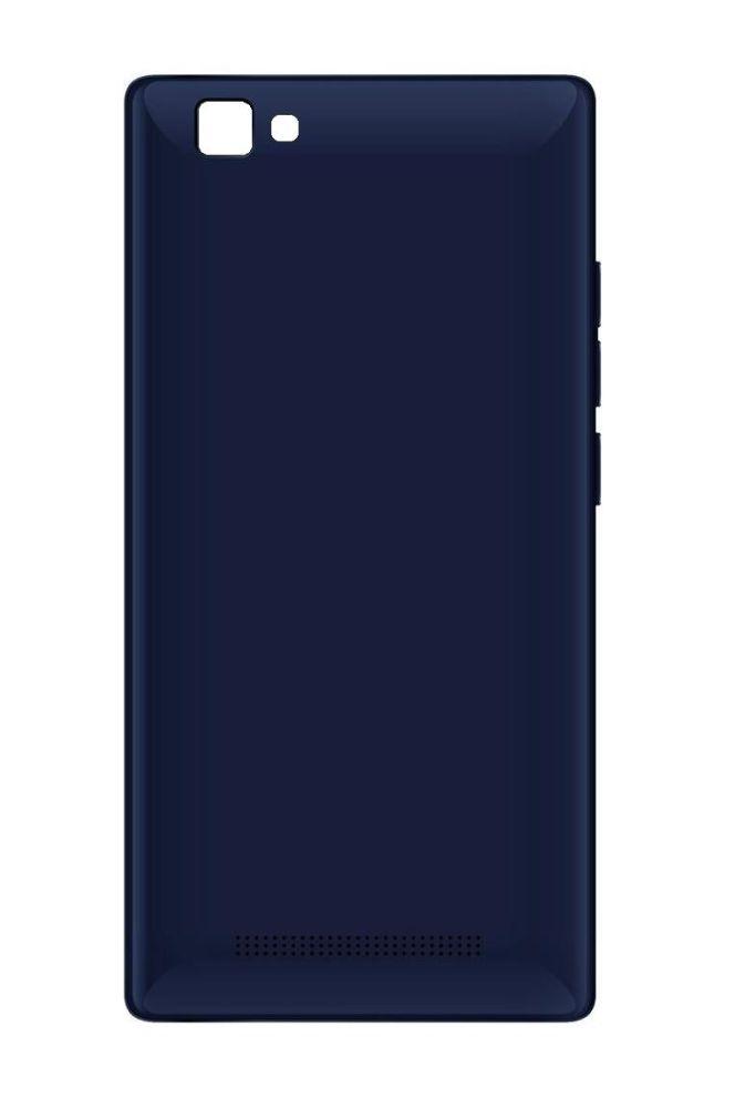 innovative design e9401 5ec9c Back Panel Cover for Lyf Wind 7i - Blue