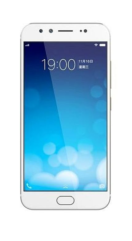 Lcd Screen For Vivo X9 Replacement Display By - Maxbhi.com